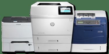 HP Laser Printer-Xerox Laser Printer-Lemark Laser Printer